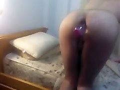 Anal, Bottle, Teen, Teen Anal, Bottle accident