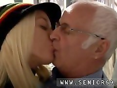 Teen, Old Man, Drunk and high vanessa perez panty