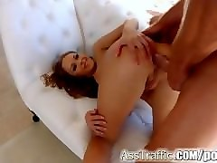 Anal, Ass, Boy fuck mom in the ass