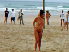 Beach, Sport, Naked in school japan sports