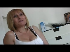 Spanish, Mature, Spanish mom and son