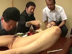 Japanese, Secretary, Japan wife fuck