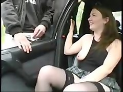 Dogging, Amateur casting