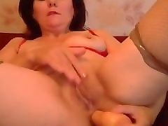 Indian lady doctor examing young boys penis cum
