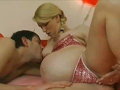 Blonde, Pregnant, Mature, Download video sex pregnant full video