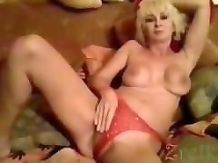 Russian mature martha anal