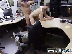 Public, Ass, Straight guys watching gay porn
