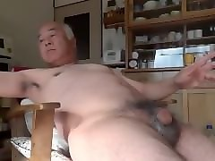 Old Man, Japanese old man sex daughter in law english sub
