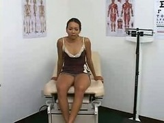Ebony, Asian, Whore, Nurse, Ebony cheating
