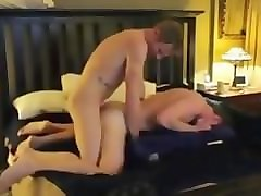 Ass, Reluctant cum swallow