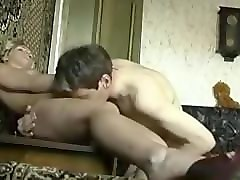 Amateur, Mother son rare classic taboo
