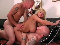 Anal, Double Anal, Italian, Mature, Mature pawg riding