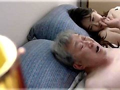 Korean, Classic porno old with young download