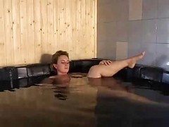 Pool, Mom, Pool czech swingers