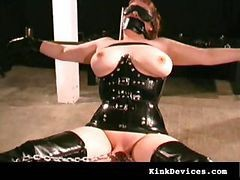 Rubber, Latex, Slave, Milf, Suit gay