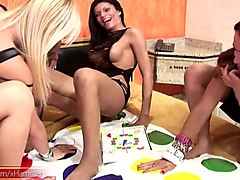 Foursome, Orgy, Couples foursome for cash