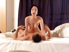 Asian, Korean, Caught, Hidden, Korean daughter in law sex with father in law