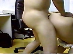 Asian, Couple, Asian amateur older couple
