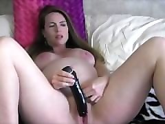 Chubby blackmom lets son watch her mastubate and wankfree