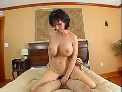 Mom, Squirt, Virgin sister hard squirting fuck