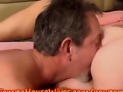 Anal, No sound: wife hot deep anal sex