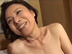 Asian, Granny, Japanese, Outdoor, Japanese hd
