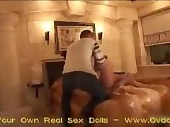 Doll, Sex doll silicone