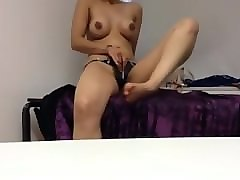British, Indian, Wife, Indian husband and wife first night on marriage sex tamil village