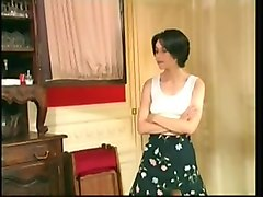 Japanese wife fucking neighbour