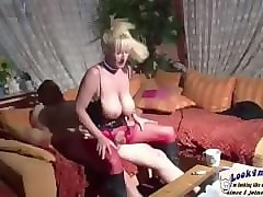 German, Milf, Turkish man and russian amateur
