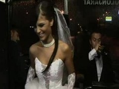 Bride, Orgy, Wedding, Japanese tranny wedding