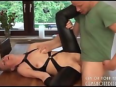 Amateur, Anal, Blonde, German, Rough amateur anal