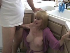 Taboo dad and daughter and mom and son classic sex full movies