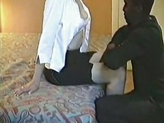 French, Wife, Wife interracial
