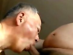 Old Man, Family fap.com japanese old man