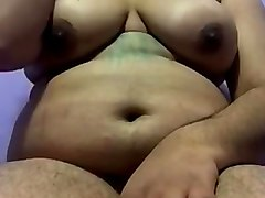 Ugly, Slave, Ugly granny tiny pussy fucked by boss