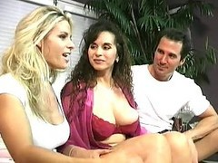 Classic, Ass, Milf, Threesome, Joi threesome