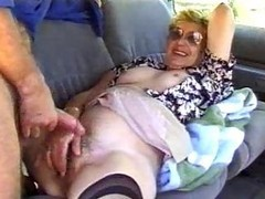 Car, Husband, Wife, Fuck my wife