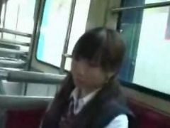 Asian, Bus, Japanese, Gonzo xxx japanese sex in the bus