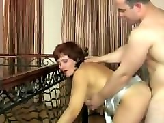 Russian, Indian mom and son sleeping sex fuck - homemade real sex mother xxx\