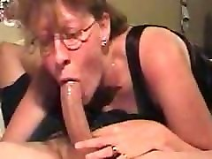 Deepthroat, Ugly, Anal mexican bbw granny got butt fucked