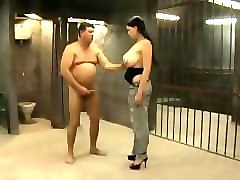 Bus, Jail, Shyla stylez in jail full movie