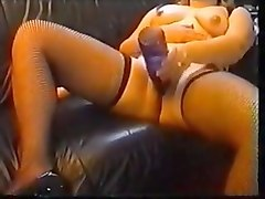 Amateur, Bottle, Insertion, Insertion and milking