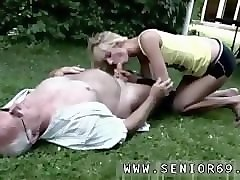 Old Man, Cumshot, Shemale hentai 3d