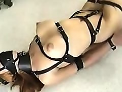 Bondage, Leather, Jynx maze leather