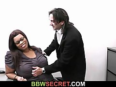 Ebony, Wife, Wife bound and shared against her will