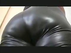 Black, Leather, Tight, Group bears leather fucking moonee