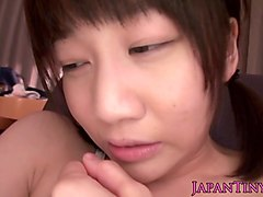 Babe, Wet, Facefuck japanese tied
