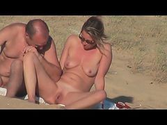 French, Couple, Beach, Hidden, Gay spy cam beach