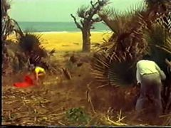 African, Beach, Vintage, Real south african sex video